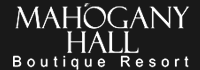 Mahogany Hall Boutique Resort
