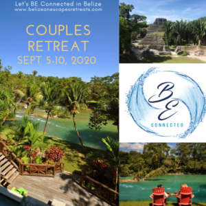 Couples Retreat in Belize