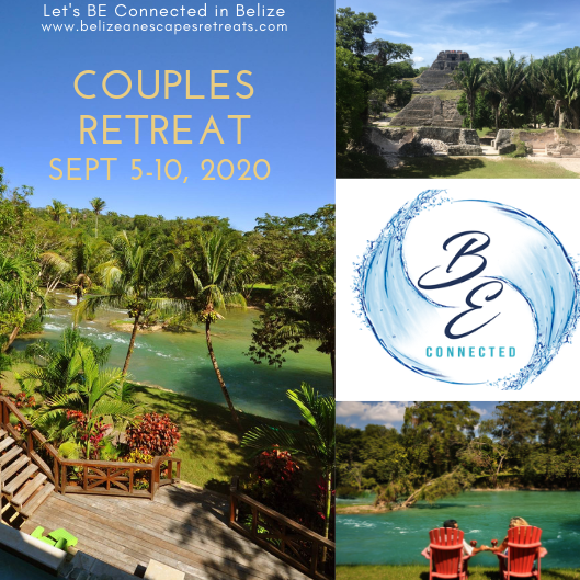 Couples Retreat in Belize